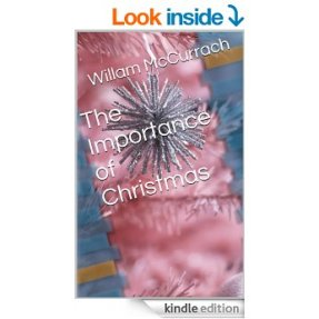 Importance of Christmas Cover