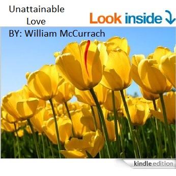 UnAttainable lOve cover